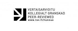 TSV:n vertaisarviointitunnus
